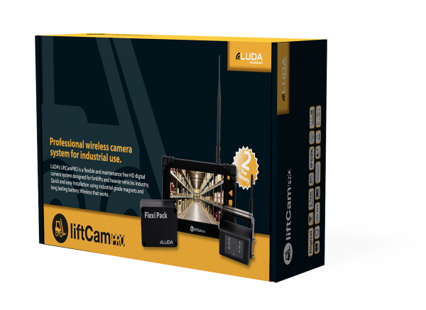 luda.farm: picture of LiftCam Pro packaging