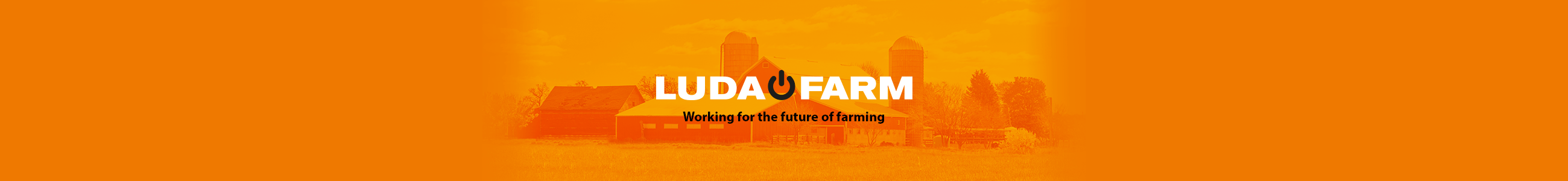 Luda.farm´illustration Web banner large